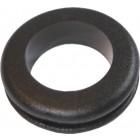 Passe-fil de diam 12mm intérieur (diam ext 20mm pour trou de 15mm)