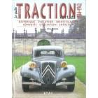 Le guide de la TRACTION 1934-1942