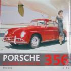 """Livre """"PORSCHE 356, LA GENESE D'UN MYTHE"""""""