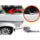 Joint pour montant principal arrière gauche de Golf 1 Cabriolet
